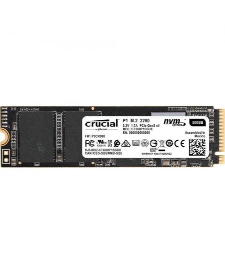 Crucial P1 SSD NVMe M.2 2TB PCIe