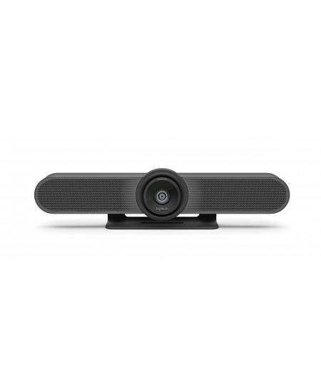 Logitech Video Conference Camera MEETUP 720 pixels, HD video calling