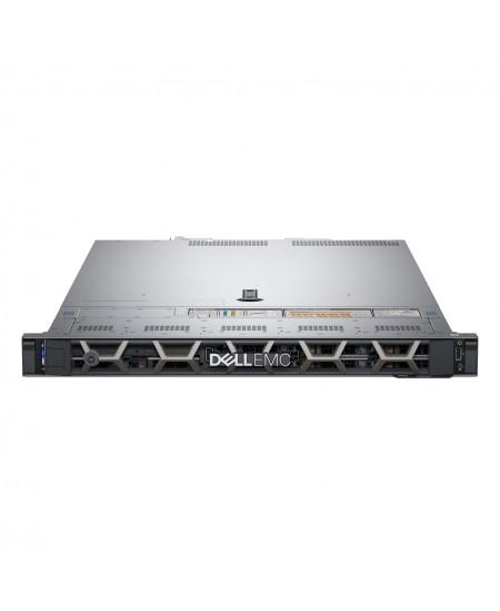 "Dell Server PowerEdge R440 Silver 1x4214/No RAM/No HDD/4x3.5""(Hot-Plug)/PERC H730P/iDRAC9 Enterprise/2x550W PSU/No OS/3Y Ba"