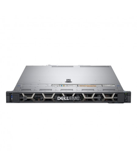 "Dell Server PowerEdge R440 Silver 1x4210/No RAM/No HDD/8x2.5""(Hot-Plug)/PERC H730P/iDRAC9 Enterprise/2x550W PSU/No OS/3Y Ba"