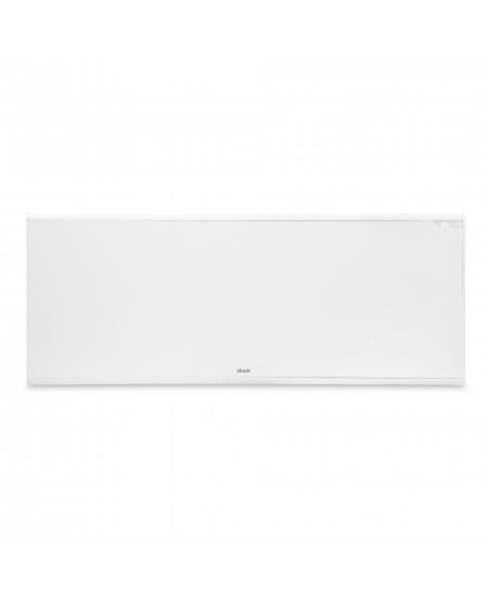 Duux Slim 1500 Convector Heater, Number of power levels 3, 1500 W, Suitable for rooms up to 25 m², White