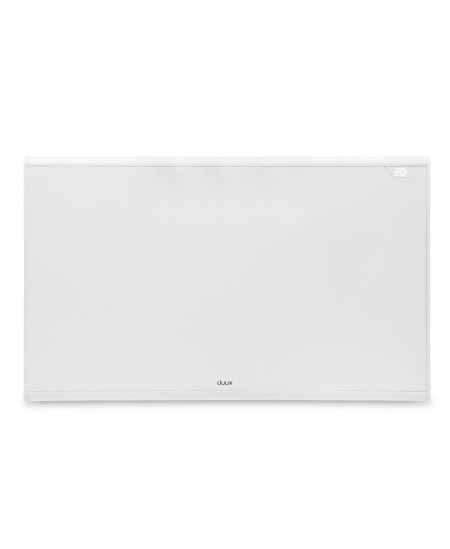 Duux Slim 1000 Convector Heater, Number of power levels 3, 1000 W, Suitable for rooms up to 20 m², White