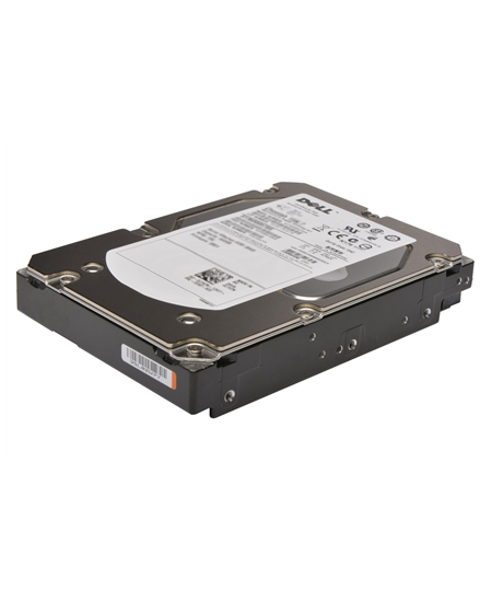 """Dell Server HDD 3.5"""" 1TB Cabled 7200 RPM, HDD, SATA, 6Gbit/s, 512n, (PowerEdge 13G: T30,T130,R230 cabled only)"""