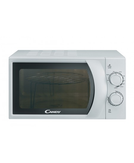 Candy Microwave Oven CMG 2071 M Free standing, Grill, Rotary, 700 W, White