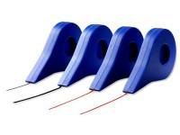 Lipni juostelė lentų segmentavimui NOBO, 1.5mm x 10m
