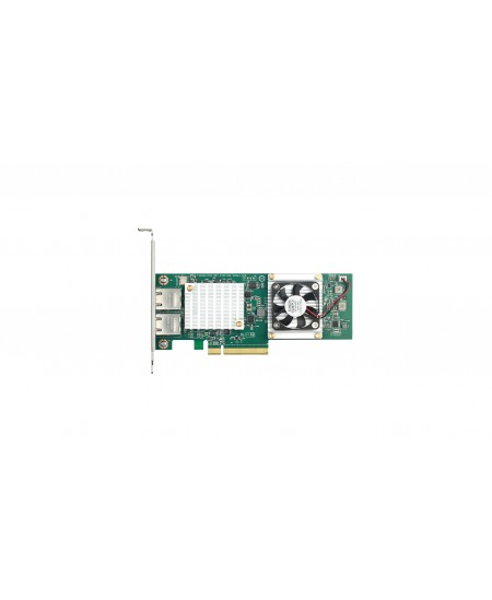 D-Link DXE-820T PCI-Express Network Adapter with 2 10GBase-T RJ-45 port PCI-E