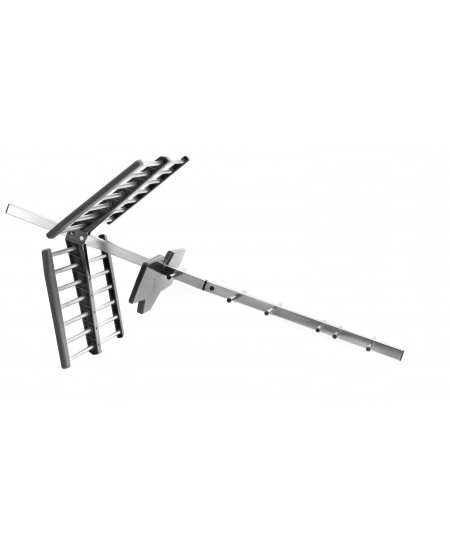 ONE For ALL 15 dB, Outdoor Yagi Antenna