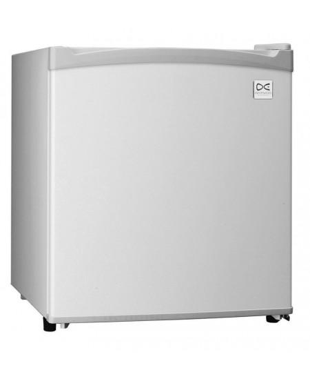 DAEWOO Refrigerator FR-051AR A+, Free standing, Larder, Height 51.1 cm, Fridge net capacity 45 L, White