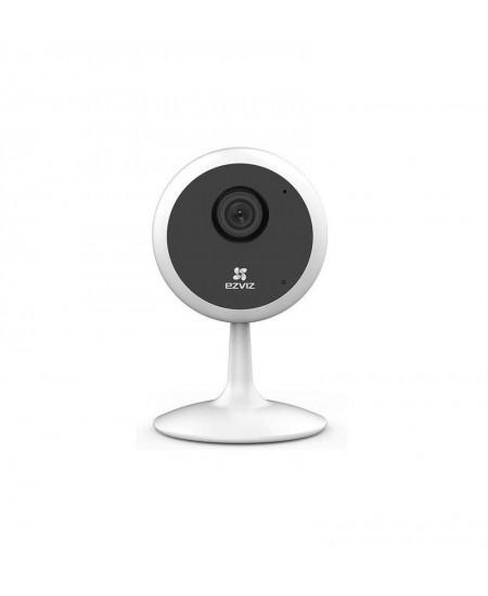 EZVIZ Cube Camera CS-C1C-D0-1D2WFR 2.8mm, Password Protection, H.264, MicroSD, max. 256 GB
