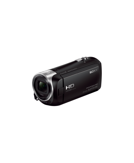 "Sony HDR-CX405 1920 x 1080 pixels, Digital zoom 350 x, Black, LCD, Image stabilizer, BIONZ X, Optical zoom 30 x, 6.86 "", HD"