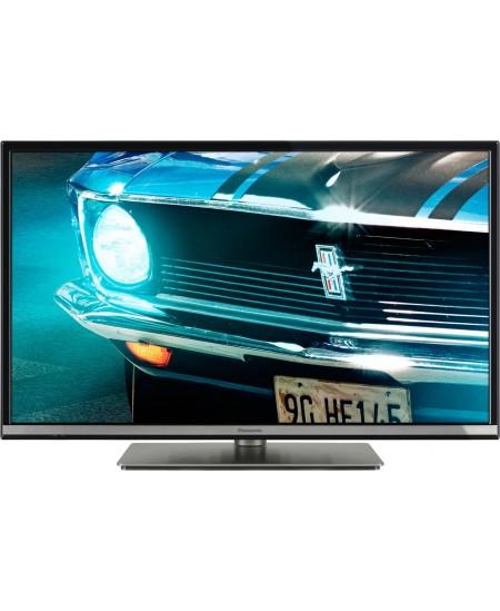 "Panasonic TX-32GS350E 32"" (80 cm), Smart TV, FHD, 1366 x 768, Wi-Fi, DVB-T/T2/C/S/S2, Black"