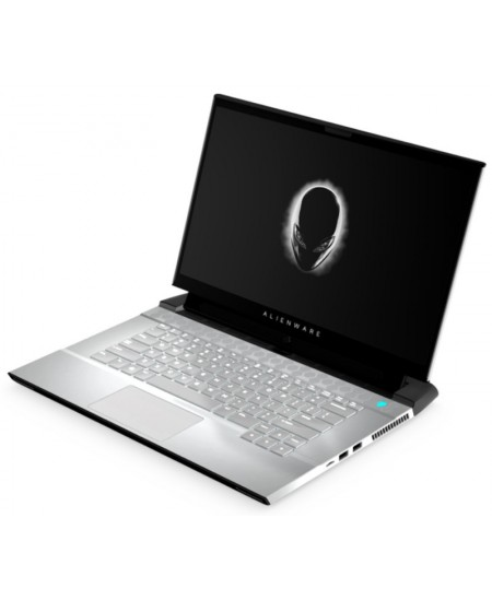 "Dell Alienware m15 R3 Silver, 15.6 "", OLED, UHD, 3840 x 2160, Intel Core i9, i9-10980HK, 32 GB, DDR4, SSD 2000 GB, NVIDIA G"