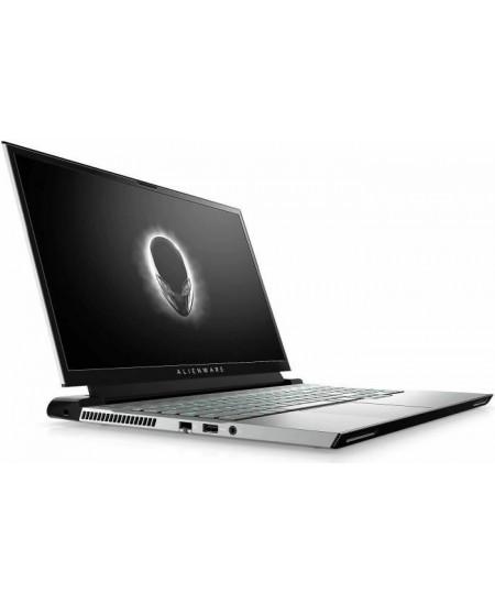 """Dell Alienware m17 R3 Silver, 17.3 """", WVA, FHD, 1920 x 1080, Anti-glare, Intel Core i7, i7-10750H, 32 GB, DDR4, SSD 1000 GB"""