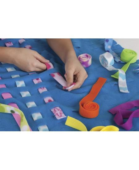 Pledo dekoravimo rinkinys CREATIVITY FOR KIDS