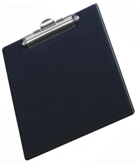 Pagrindas rašymui be atvarto PANTA PLAST, A5, juodas