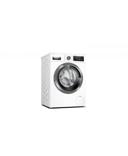 Bosch Washing mashine WAXH2KOLSN Front loading, Washing capacity 10 kg, 1600 RPM, A+++, Depth 59 cm, Width 85 cm, White, LED, Wi
