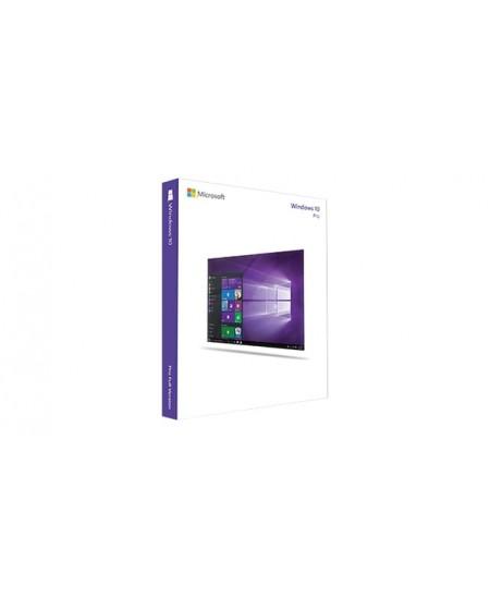 Microsoft Windows 10 Pro FQC-08916, DVD, OEM, Lithuanian, 32-bit/64-bit
