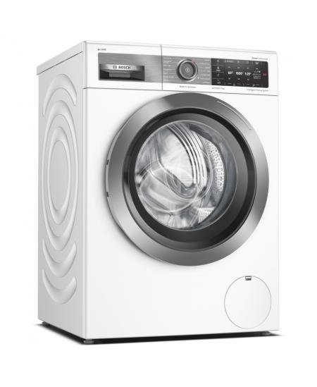 Bosch Washing mashine WAXH2E0LSN Front loading, Washing capacity 10 kg, 1600 RPM, A+++, Depth 59 cm, Width 65 cm, White, TFT, Di