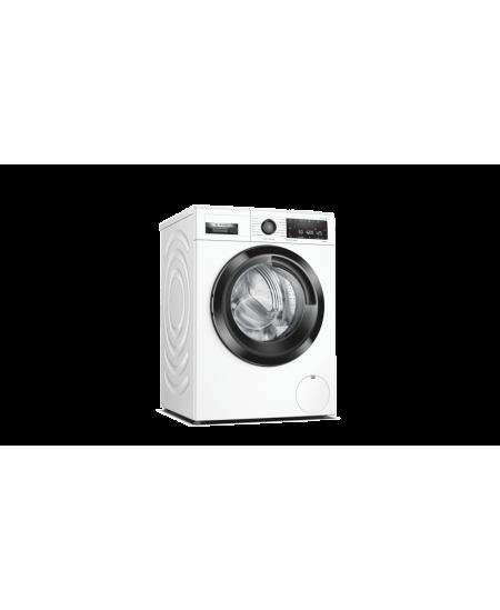 Bosch Washing Machine WAX32MA9SN Washing capacity 9 kg, Energy efficiency class A+++, Front loading, 1600 RPM, LED, Depth 59 cm,