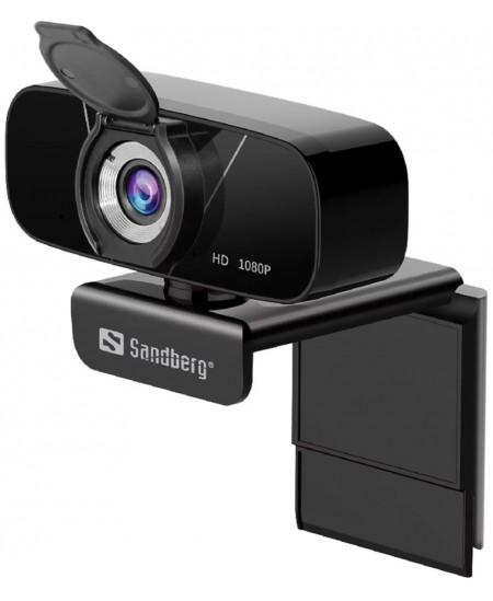 Kamera SANDBERG 1080P HD, su mikrofonu