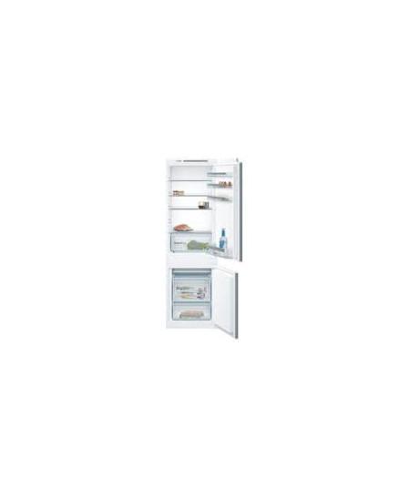 Bosch Refrigerator KIV86VSF0 A++, Built-in, Combi, Height 177.2 cm, Fridge net capacity 76 L, Freezer net capacity 191 L, 38 dB,