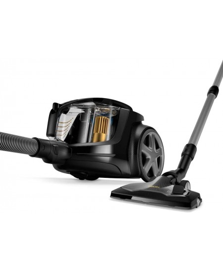 Philips 9000 series Vacuum cleaner XB9154/09  899 W, Bagless, 77 dB, Black, 2.2 L