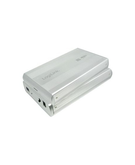 """Logilink UA0107A 3.5"""", SATA, USB 3.0"""