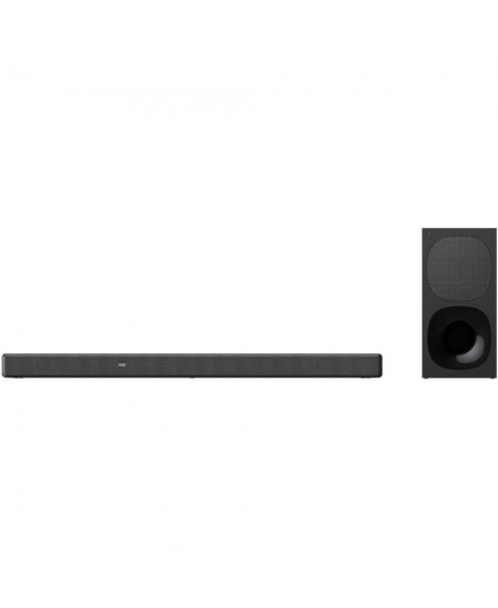 Sony 3.1CH Dolby Atmos/DTS:X Soundbar HTG700 1, Wireless connection, Bluetooth