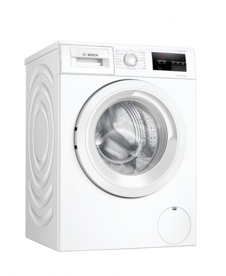 Bosch Serie 6 Washing machine WAU24UL8SN Front loading, Washing capacity 8 kg, 1200 RPM, A+++, Depth 59 cm, Width 60 cm, White,