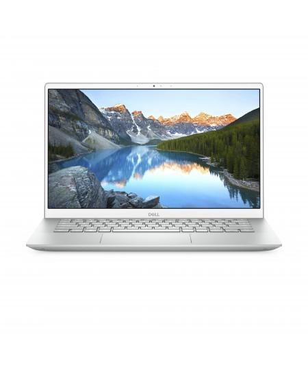 Dell Inspiron 14 5401 FHD i5-1035G1/8GB/512GB/UHD/Win10/ENG kbd/Silver/1Y Warranty