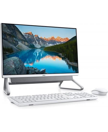 "Dell Inspiron 24 5400 AIO, 24 "", Intel Core i7, i7-1165G7, Internal memory 8 GB, DDR4, SSD 256 GB, NVIDIA GeForce MX330, No"