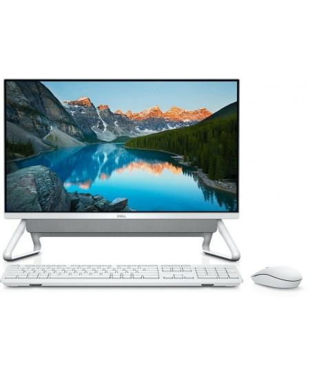 "Dell Inspiron 24 5400 AIO, 24 "", Intel Core i5, i5-1135G7, Internal memory 8 GB, DDR4, SSD 256 GB, NVIDIA GeForce MX330, No"