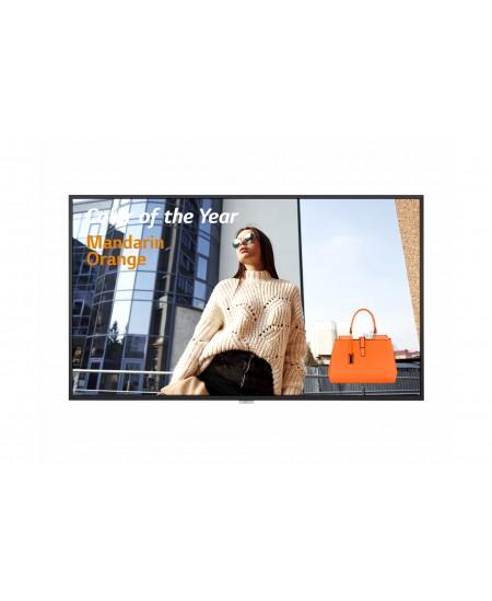 """LG 49UH5F-B 49 """", Landscape/Portrait, 24/7, webOS, Wi-Fi, 178 °, 178 °, 3840 x 2160 pixels, 500 cd/m², 8 ms"""