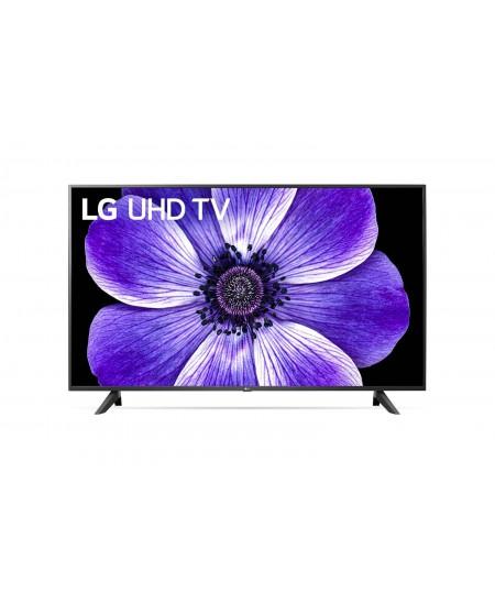 "LG 65UN70003LA 65"" (164 cm), Smart TV, WebOS,  4K UHD, 3840 x 2160, Wi-Fi, DVB-T/T2/C/S/S2, Black"