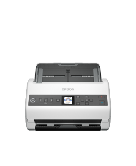 Epson WorkForce DS-730N Colour, Document Scanner