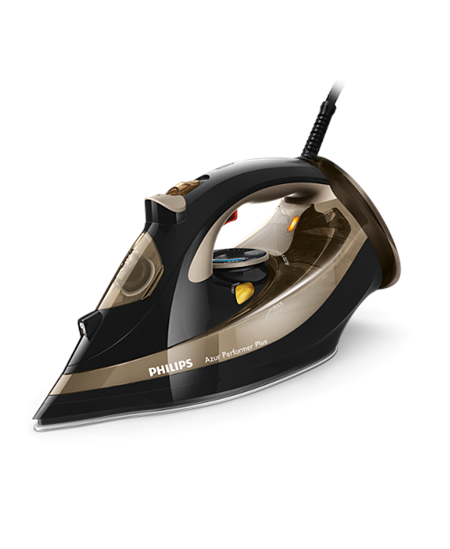 Philips Iron GC4527/00 Steam Iron, 2600 W, Water tank capacity 300 ml, Continuous steam 50 g/min, Steam boost performance 220 g/