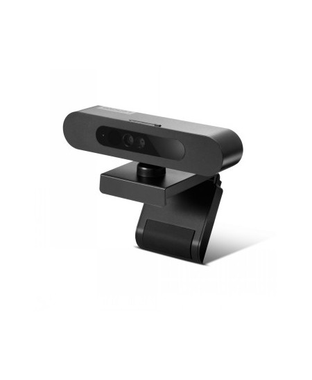 Lenovo 500 Full HD Win Hello Webcam