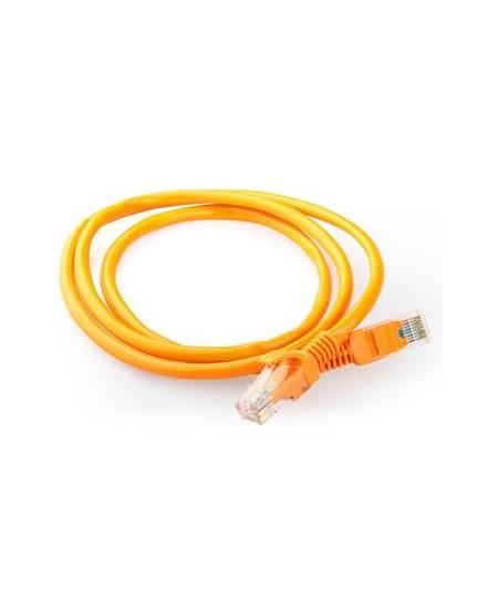 "Cablexpert 26GEMPP1205MO 0.5 "", Orange"