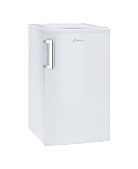 Candy Refrigerator CCTOS 482WHN A+, Free standing, Larder, Height 84 cm, Fridge net capacity 87 L, 42 dB, White