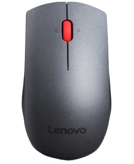 Lenovo 4X30H56886 Professional  Laser Mouse, Wireless, No, Black, Wireless connection, Yes