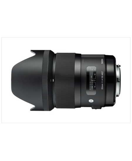 Sigma 35mm F1.4 DG HSM Sony E-mount [ART]