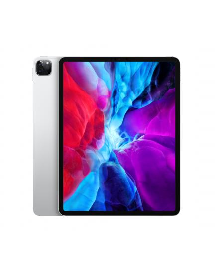 "Apple IPad Pro 2020 Wi-Fi+Cellular 12.9 "", Silver, Liquid Retina display, 2732 x 2048, A12Z Bionic chip with 64-bit archite"