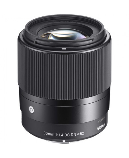 Sigma 30mm F1.4 DC DN Sony E-mount [CONTEMPORARY]