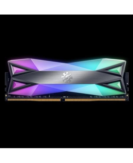 ADATA XPG Spectrix D60G (2 x 8 GB) 16 GB, DDR4, 3000 MHz, PC/server, Registered No, ECC No
