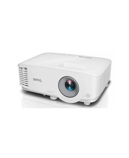 Benq Business Projector For Presentation MW550 WXGA (1280x800), 3600 ANSI lumens, White