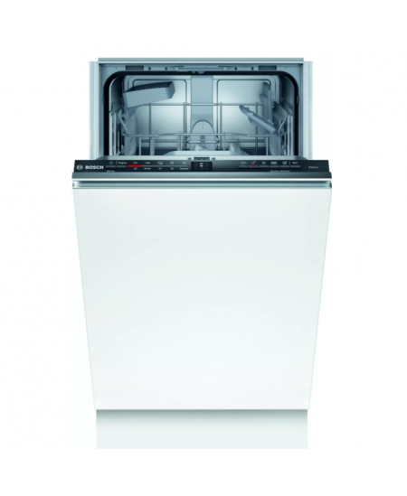 Bosch Serie 2 Dishwasher SPV2IKX10E Built-in, Width 45 cm, Number of place settings 9, Number of programs 5, A +, AquaStop funct