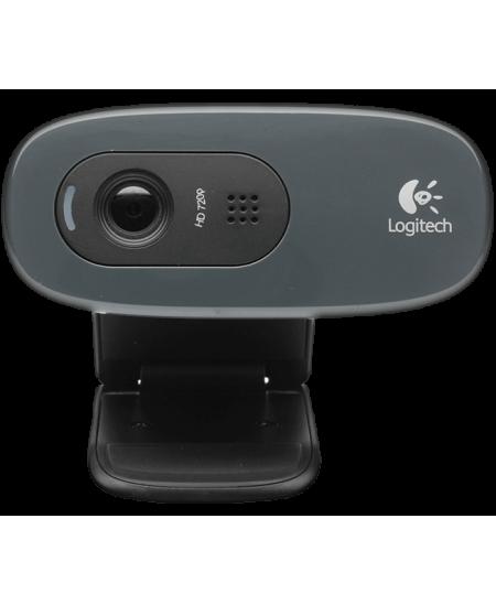 Logitech HD WEBCAM C270 720i