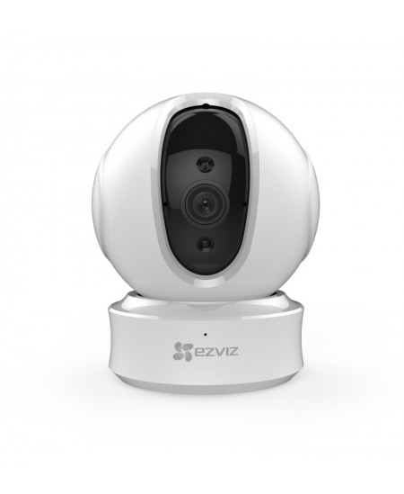 EZVIZ IP Camera CS-CV246-A0-1C2WFR 2 MP, 4mm, Password Protection, H.264, MicroSD, max. 128 GB, Wi-Fi