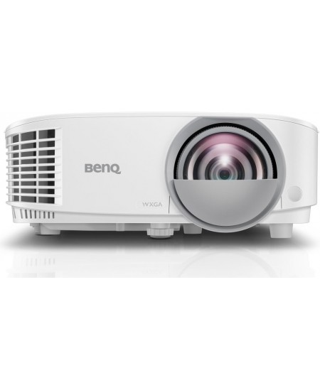 Benq Interactive Projector with Short Throw MW809STH WXGA (1280x800), 3500 ANSI lumens, White