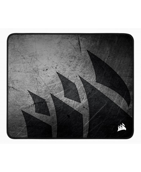 Corsair Premium Spill-Proof Cloth Gaming Mouse Pad MM300 PRO 360 x 300 x 3 mm, Medium Extended, Grey